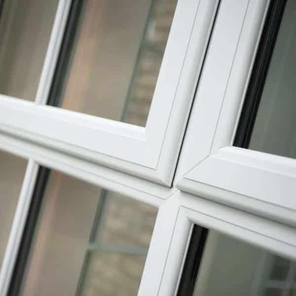 Casement Timber Windows
